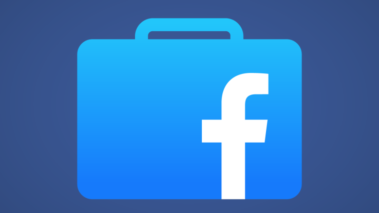 Facebook lanza su red profesional Facebook at work