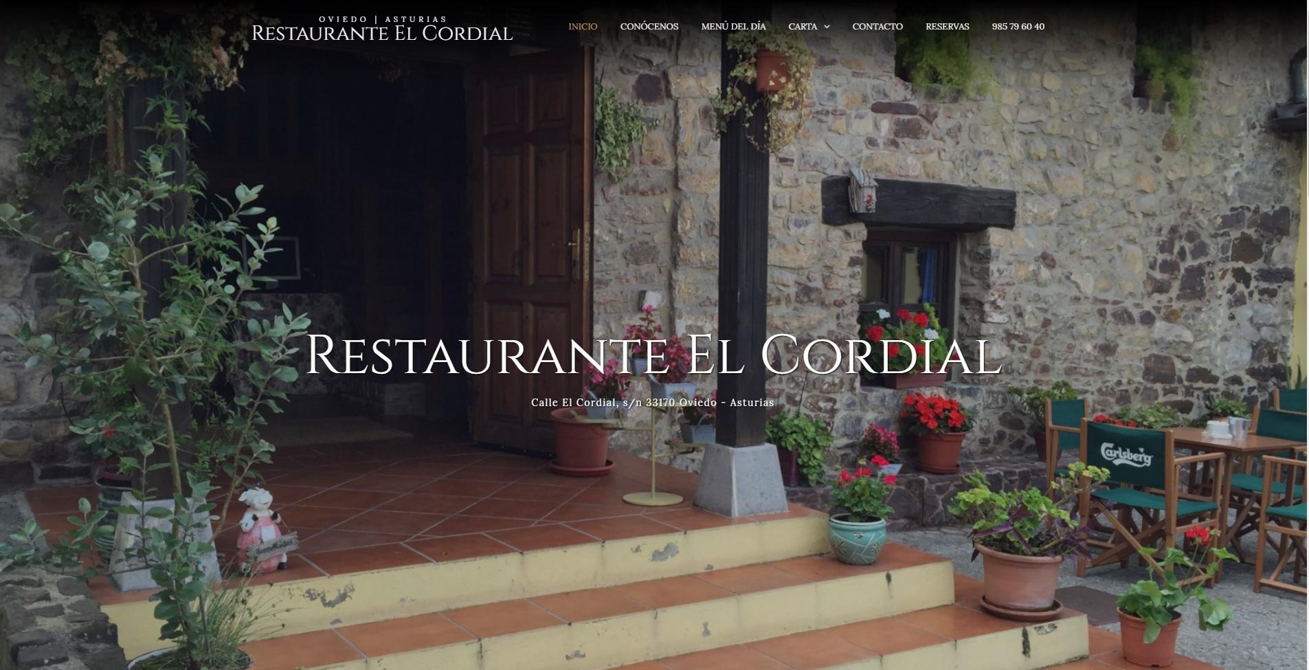 Restaurante El Cordial